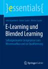 Selbstgesteuerte Lernprozesse zum Wissensaufbau und zur Qualifizierung  - Autoren: Erpenbeck, John, Sauter, Simon, Sauter, Werner
