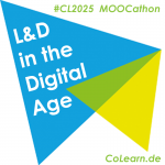 Corporate Learning 2025 MOOCathon