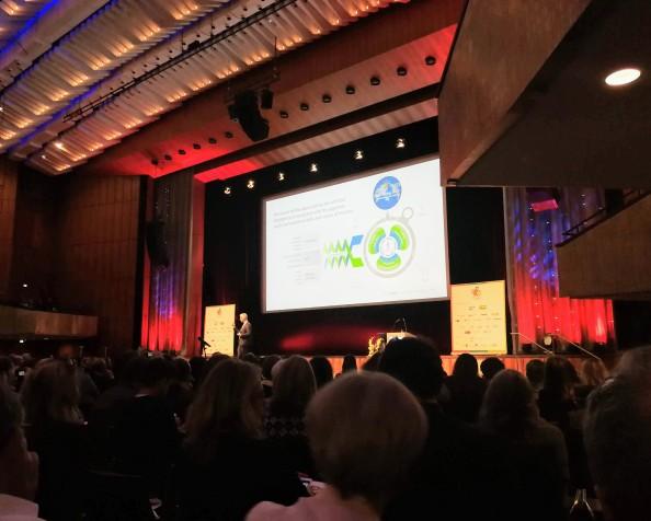 Eduaction Gipfel 2018Mannheim
